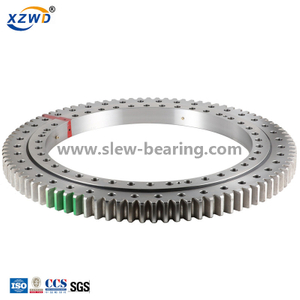 Long Durability Precision Small Slewing Ring Bearing
